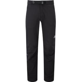 Mountain Equipment Ibex Mountain Pants Men Black